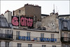 Cony / YKS (Alex Ellison) Tags: cony yks rooftop roller urban graffiti paris france boobs