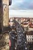 View Over Charles Bridge Prague (dimutad) Tags: prague charlesbridge architecture tower
