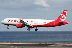 D-ALSC_02 (GH@BHD) Tags: dalsc airbus a321 a321200 ab ber airberlin ace gcrr arrecifeairport arrecife lanzarote airliner aircraft aviation