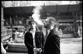 (Up In Smoke)
