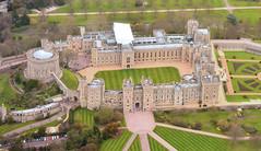 Windsor Castle (M McBey) Tags: windsor castle england royalty queen ancient london d7100 nikkor 18140mmf3556g royalwedding princeharry meghanmarkle
