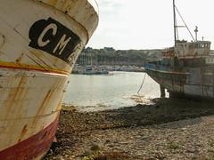camaret cimetière de bateaux (Giemef) Tags: bretagne camaret cimetiere de bateaux