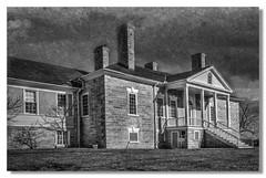 Belle Grove Plantation... (Roger Photos) Tags: civilwar virginia va