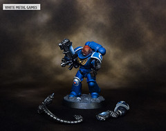 Primaris Hellblaster Sargeant (whitemetalgames.com) Tags: first company primaris ultramarines ultra marines space adeptus astartes scouts reivers inceptors bikers leviathan dread house griffin knight battle brothers sargeant veteran vet srgnt lt commander warhammer40k warhammer 40k warhammer40000 40000 paintingwarhammer gamesworkshop games workshop citadel whitemetalgames wmg white metal painting painted paint commission commissions service services svc raleigh knightdale dale northcarolina north carolina nc hobby hobbyist hobbies mini miniature minis miniatures tabletop rpg roleplayinggame rng warmongers marine anniversary edition 30th 30thanniversary hellblastersargeant