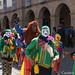 Cusco costumes