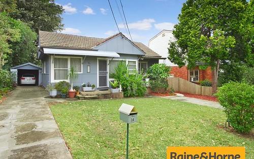 34 Threlfall Street, Eastwood NSW
