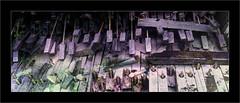 Série Espace Darwin - N°11 : Qu'est-ce-que c'est ?... (Jean-Louis DUMAS) Tags: darwin artist artistic artistique peinture artiste art bordeaux abstract abstraction abstrait