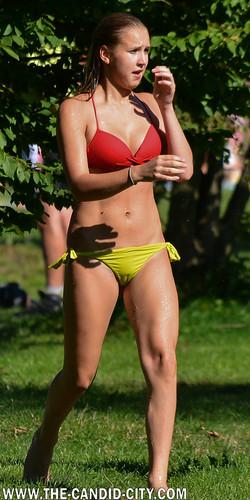 Teen bikini photos candid — img 6