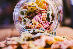 Colourful Pasta! (BGDL) Tags: lightroomcc nikond7000 bgdl afsnikkor50mm11 niftyfifty pasta kitchen meal dinner 7daysofshooting week33 simplicity colourfulthursday