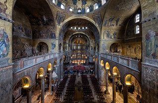 Venezia, Basilica di San Marco