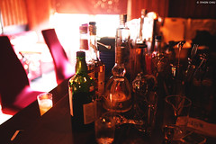 バー 越谷 マティーニ | Bar Koshigaya Martini (Iyhon Chiu) Tags: 越谷 マティーニ bar koshigaya martini japan 2017 バー 酒吧 日本 bottle 琦玉県 蒲生 whiskey whisky