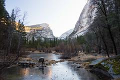 Sunrise Hike in Yosemite (rogergabrielgarcia) Tags: yosemite outdoors landscape national park valley nikon d750