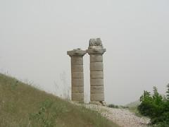 Grabhügel Karakuş