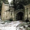 Highgate Cemetery - East & West sides. (Flamenco Sun) Tags: avenue highgate tomb grave london egyptian