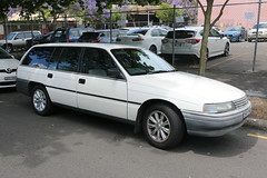1991 Holden Commodore VN Executive Wagon (jeremyg3030) Tags: 1991 holden commodore vn executive wagon cars