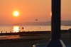 A warm sunset (MKREALITY) Tags: sunset landscape coastline beach sea warmth colour photography differentialfocus birds composition ruleofthirds youtuber youtube vlog vlogger travel explore adventure england