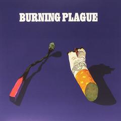 1970_Burning_Plague_1970 (Marc Wathieu) Tags: rock pop vinyl cover record sleeve music belgium belgië coverart belgique pochette cd indie artwork vinylcover sleevedesign