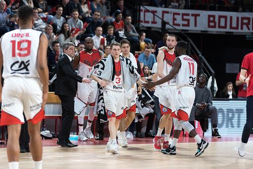 Equipe JL Bourg - ©ChristelleGouttefarde