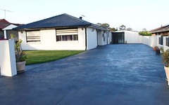 15 Hornet Street, Greenfield Park NSW