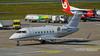 D-AAAX  Canadair CL-600-2B16 Challenger 604  - Air Independence (Peter Beljaards) Tags: daaax canadair challenger604 airindependence nuremberg neu eddn nikon