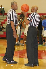 D202321A (RobHelfman) Tags: crenshaw sports basketball highschool losangeles narbonne fremont referees