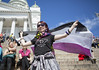 20150627_9462c (Fantasyfan.) Tags: helsinki pride 2015 fantasyfanin asexual asexuality flag
