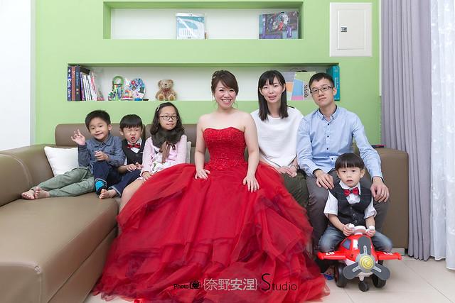 緣圈 圈出妳的姻缘 高雄婚攝 (8)