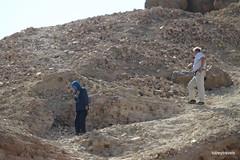 Borsippa Ziggurat (10).jpg (tobeytravels) Tags: borsippa iraq birsnimrud sumarian ziggurat towerofbabel akkadian nabu marduk sumer seleucid josephus cuneiform nabuchadrezzar birs xerxes