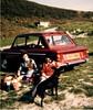 Singer Chamois Mk.2 (1968) (andreboeni) Tags: classic car automobile cars automobiles voitures autos automobili classique voiture rétro retro auto oldtimer klassik classica classico hillmanimp rootes singer chamois family