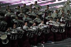 Ceremonia De Inauguracion PyeongChang 2018 31