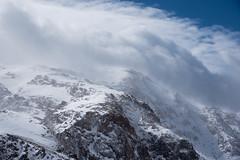 Atlas Mountains (A.Keskin) Tags: morocco atlasmountains 24120mm nikon d750 mountain clouds snow sky