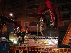 Tarragona rua 2018 (133) (calafellvalo) Tags: artesaniatarragonacarnavalruacarnivalcalafellvalocarnavaldetarragona tarragona rua carnaval artesania ruadelaartesanía calafellvalo carnival karneval party holiday parade spain catalonia fiesta modelos bellezas estrellas tarraco