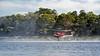 Thirsty Work (Eddy Summers) Tags: bushfire fire rfs glenbrooklagoon glenbrook helicopter water chopper bucket waterbombing bluemountains nsw australia pentax pentaxk1