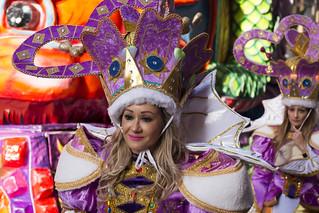 Malta carnival 2018