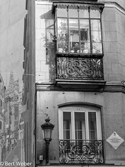 Unbenannt (weber.bert) Tags: madrid analogefotografie blackwhite inbiancoenero noiretblanc grauwertabstufungen sw