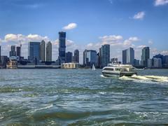 New Jersey (Steve Graham42) Tags: newjersey newyork water boat jersey new skyscraper waterfront usa blue sexy nude topless hot wet waternewyorkunitedstatesus