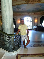 Florida '14 (faun070) Tags: florida faun070 whitehall flaglermuseum dutchguy