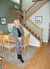 New Hair (krislagreen) Tags: tg transgender transvestite cd crossdress leggings boots blond camouflage femme feminized feminization