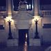 Harrisburg Pennsylvania  - State Capitol Building Interior Rotunda