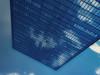 27.02.2018 himmelblau (FotoTrenz NRW) Tags: blau himmel sky wolken clouds reflections spiegelung fassade architektur gebäude building hochhaus perspective duisburg nrw blue himmelblau
