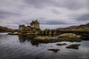 Eilean Donan Castle - Kyle of Lochalsh, Scotland (liloubreizh) Tags: eilean donan kyle lochalsh scotland castle château écosse nikon d5300 tamron 1750mm 28 royaumeuni united kingdom