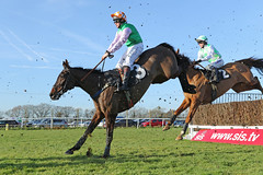 Not Another Muddle (Jamie Moore) (Arkle1) Tags:
