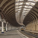 York Railway Staton Platform 8 thumbnail