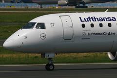 D-AECA, Frankfurt, May 23rd 2012 (Southsea_Matt) Tags: daeca embraer erj190 lufthansacityline frankfurt eddf fra germany