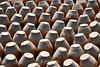 Pottery Square, Bhaktapur, Nepal. (akshaykhanna) Tags: 18105mm d3100 nikond3100 nikon bhaktapur pots pottery nepal vacation travel