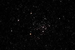 NGC 2516 (Ggreybeard) Tags: astronomy ngc2516 c96 caldwell96 carina starcluster astrometrydotnet:id=nova2424704 astrometrydotnet:status=solved