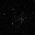 NGC 2516 thumbnail