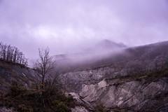 uncertain orizon (simone.pelatti) Tags: mountain fog cold early morning appennini sasso simone romagna toscana sonya6000