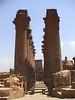 Louxor_Grande_Colonnade (Sergio Zeiger) Tags: templo amon luxor egito áfrica