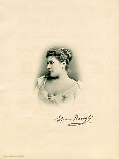 Sofia Ravogli: